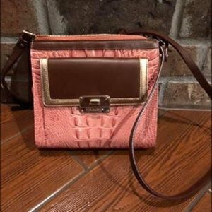 Brahmin cross body